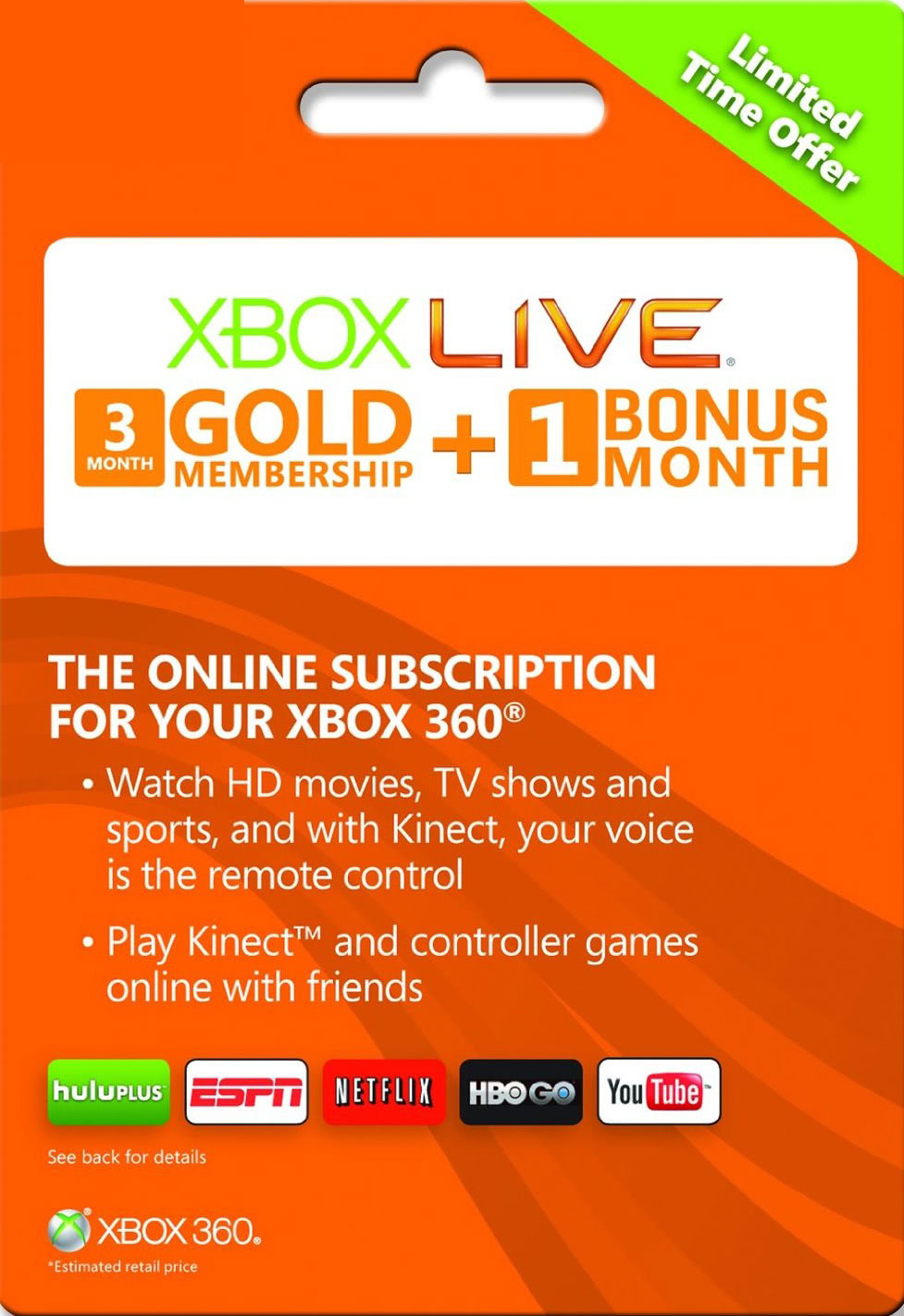 how to cancel xbox live 1 month subscription