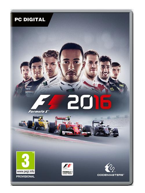 F1 2016 игра скачать торрент pc русская версия