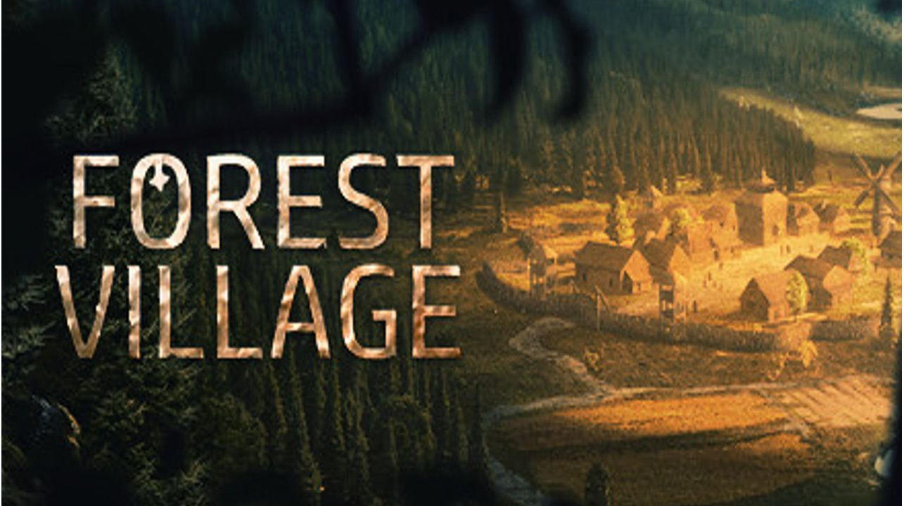 Life is feudal forest village древесный уголь литературно-ролевая игра гарри поттер