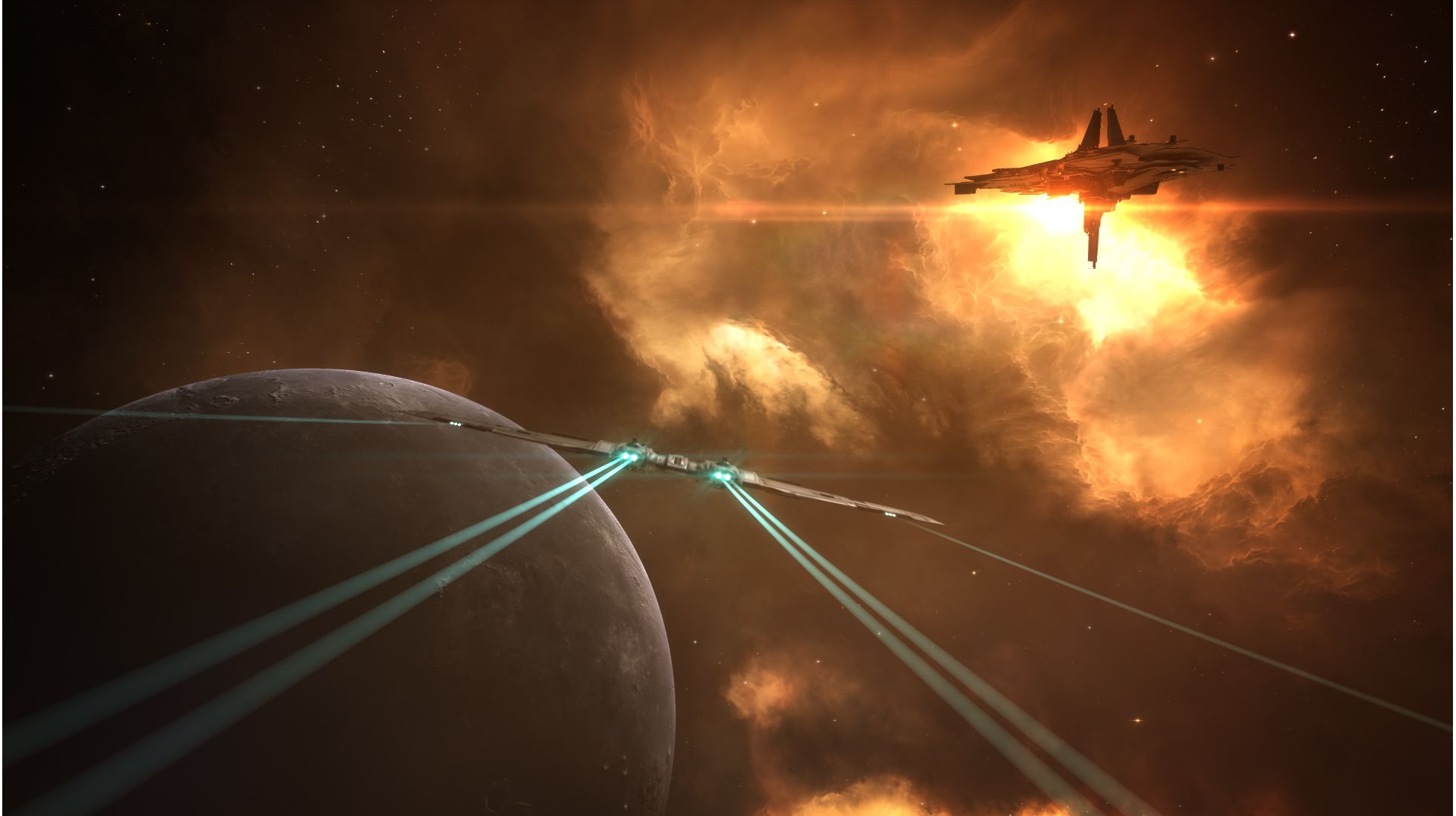 eve onlines free to play ascension - HD1920×1080