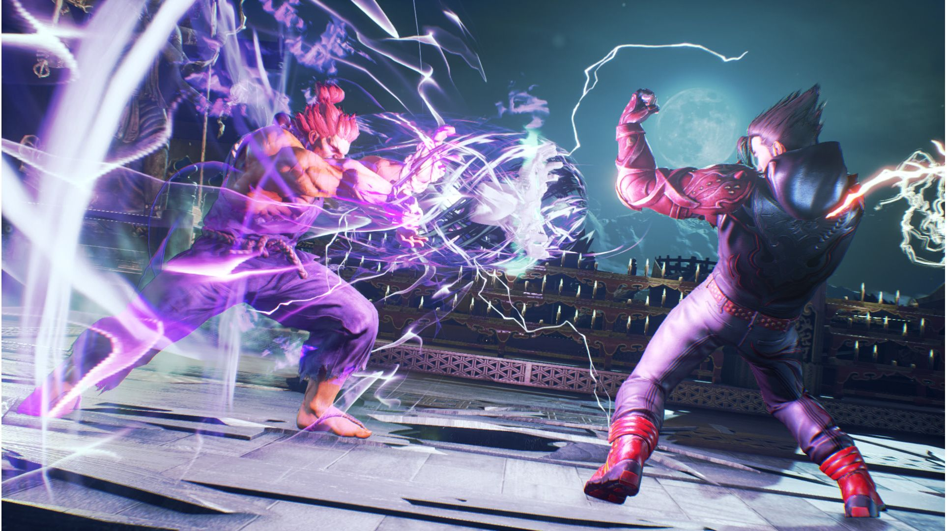 How To Play Tekken 7 On Pc